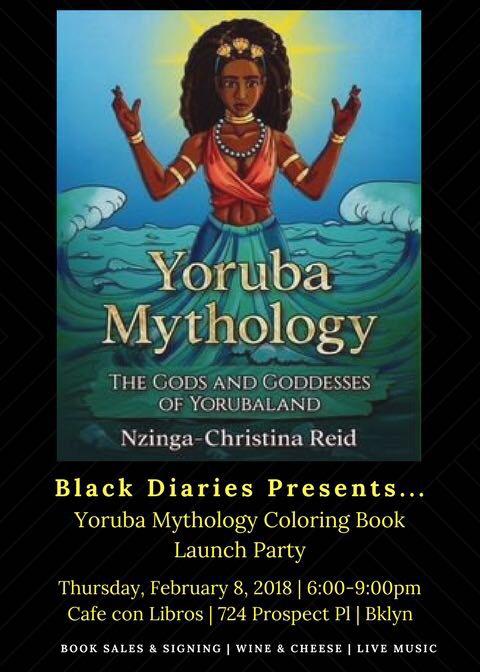 Yoruba Mythology.jpeg