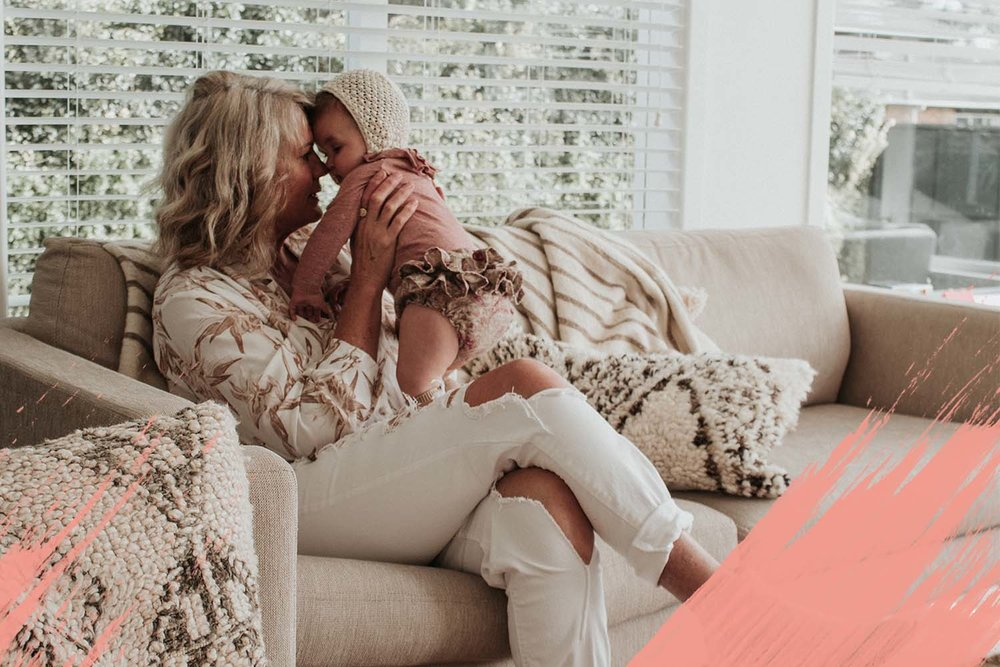 SES & JEN - Mother & Daughter Blogger/Interior/Stylist Duo