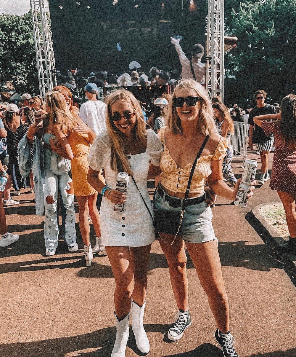 FESTIVAL - Summer 2019