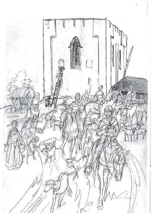 knepp, sketch by Mike Codd.jpg