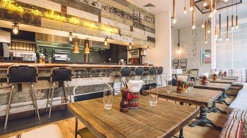 Best Brunch - Cambridge Street Kitchen — The Travel Flamingo
