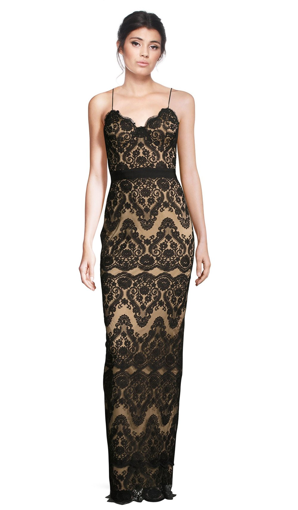 Lace Bodycon Dress - CATHERINE DEANE — Chic by Choice Sale