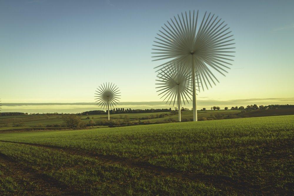Turbine Time - November 2017