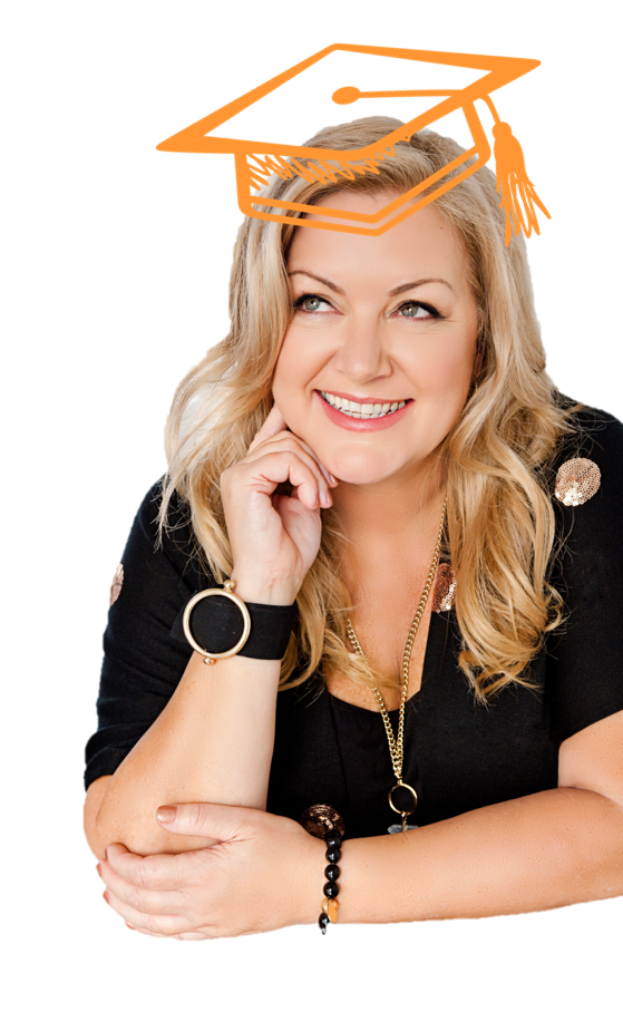 I went back to school at 53 to learn how to build an online business. now i want to share all the secrets so you can do it too!