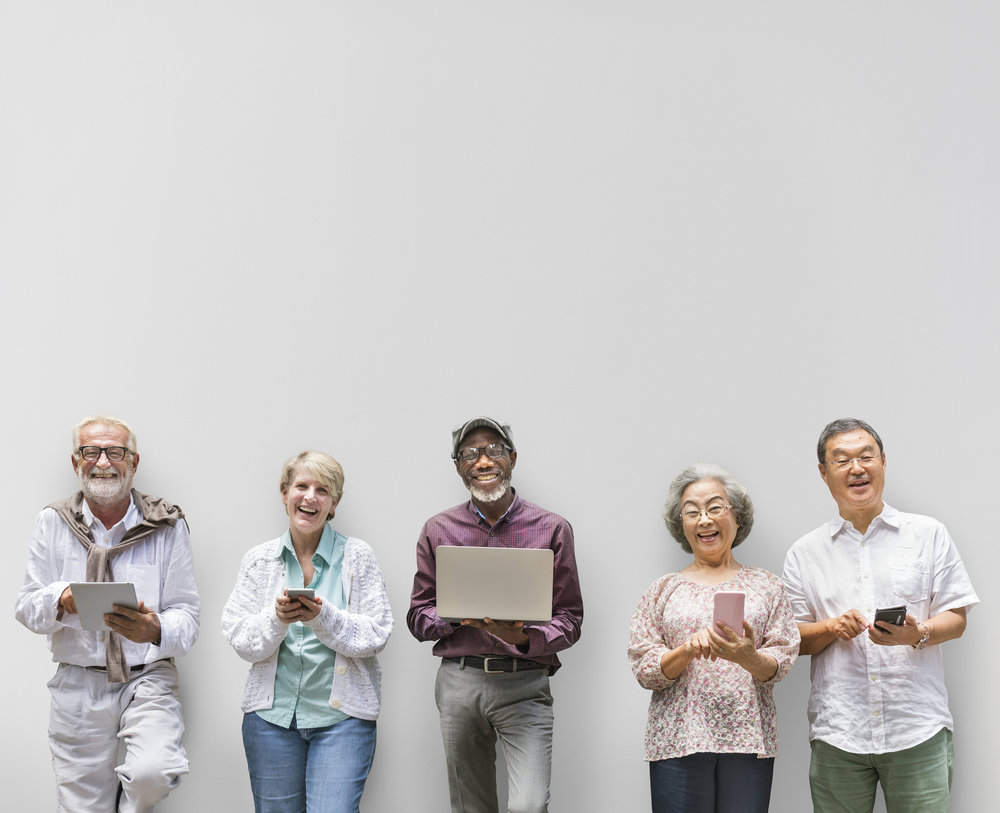 Retirement: a chance at a new beginning - September, 2017