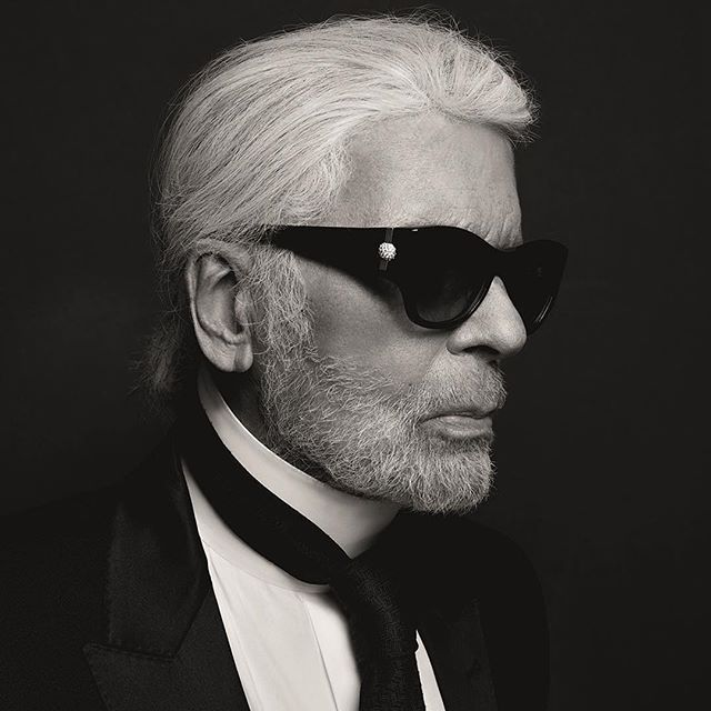 #Repost @karllagerfeld ・・・ The House of KARL LAGERFELD shares, with deep emotion and sadness, the passing of its artistic director, Karl Lagerfeld, on February 19, 2019, in Paris, France. He was one of the most influential and celebrated designers of the 21st century and an iconic, universal symbol of style. Driven by a phenomenal sense of creativity, Karl was passionate, powerful and intensely curious. He leaves behind an extraordinary legacy as one of the greatest designers of our time, and there are no words to express how much he will be missed.