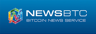 News BTC is the first major Bitcoin news service to feature it - click logo image to read