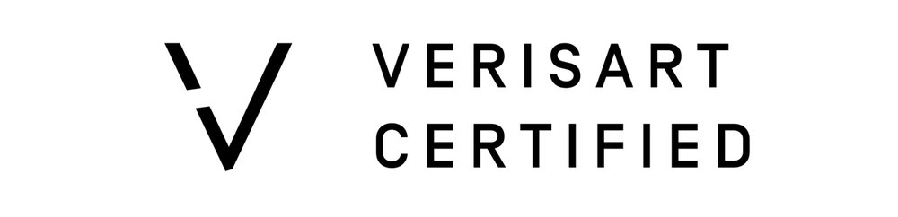 Verisart delivers a new way to certify and verify artworks and collectables in real time. By using distributed ledger technology provided by the blockchain, Verisart aims to build a permanent, decentralized and anonymous ledger for the world's art and collectables.