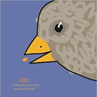 Seed: a story about growing... - eed finds itself on a journey to share the best of who it is with all life. Landing next to a boulder on a cliff her growth is stunted and sorrow abounds. Seed discovers what life really is even when circumstances are harsh.