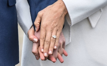 royal engagement ring