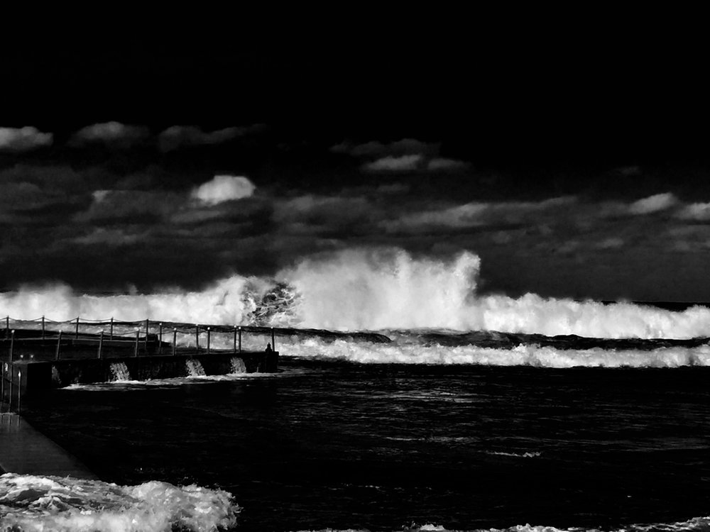 Stormy Monavale