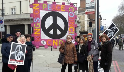 Kingston Peace Council