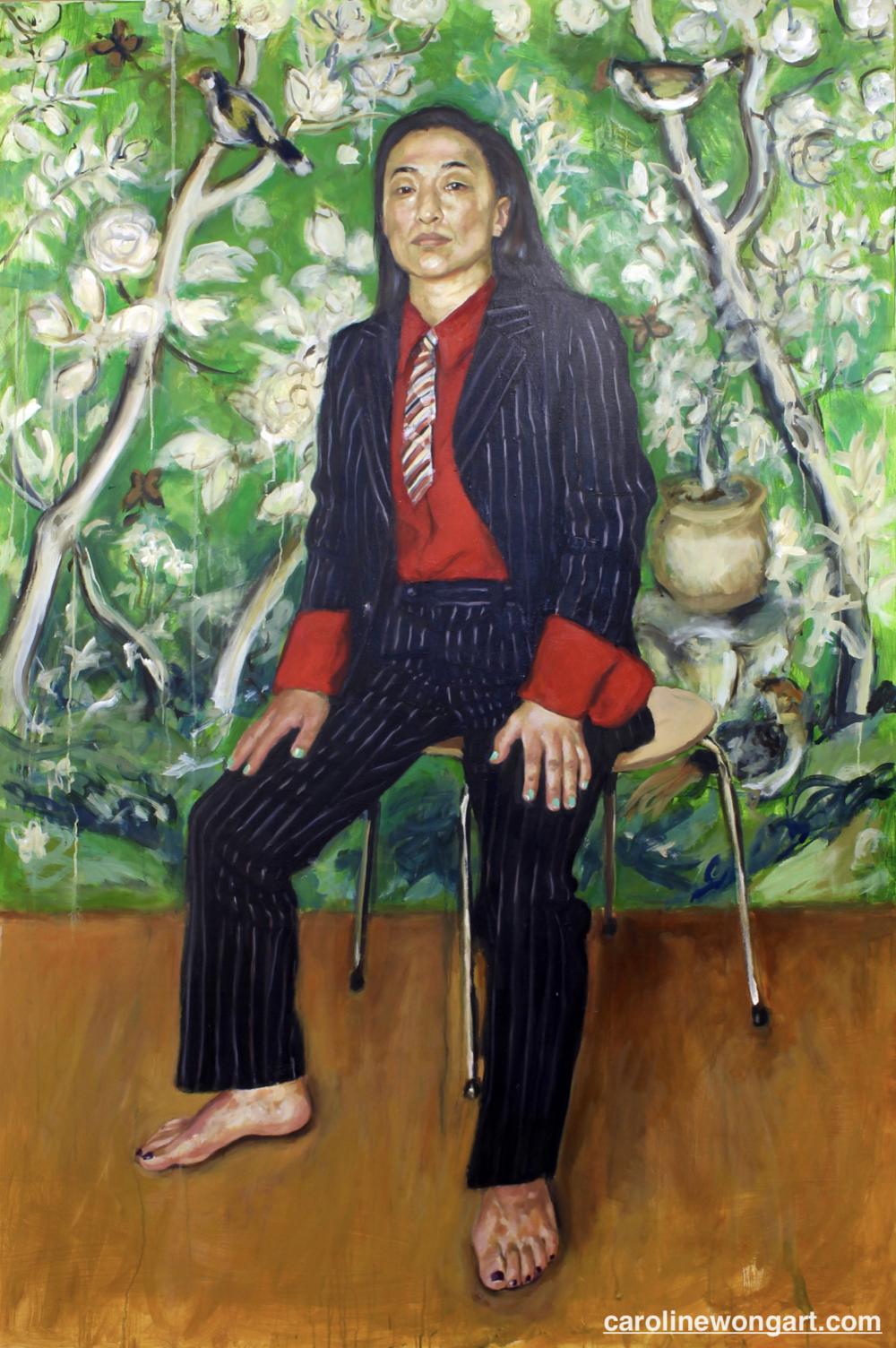 Little Boy's Suit (Fancy Chance)