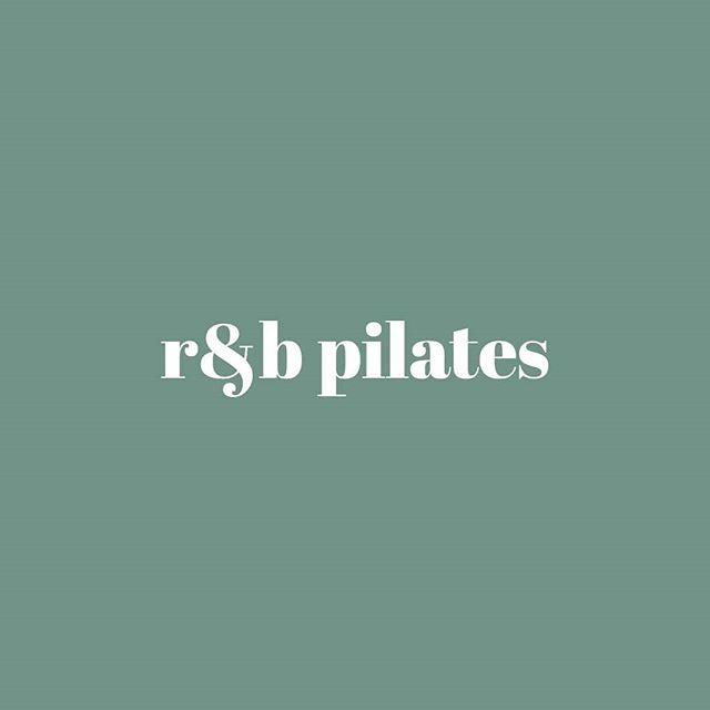 #rnbpilates is coming back! New year, new space, new venture, new playlist, but all the same W E R K.  Check out @goodbodyfeel to sign up and to stay up to date on @royolaroyola's movement class schedule and the crew of teachers she's assembled.  See you on the other side!