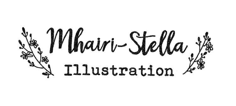 Mhairi-Stella Illustration