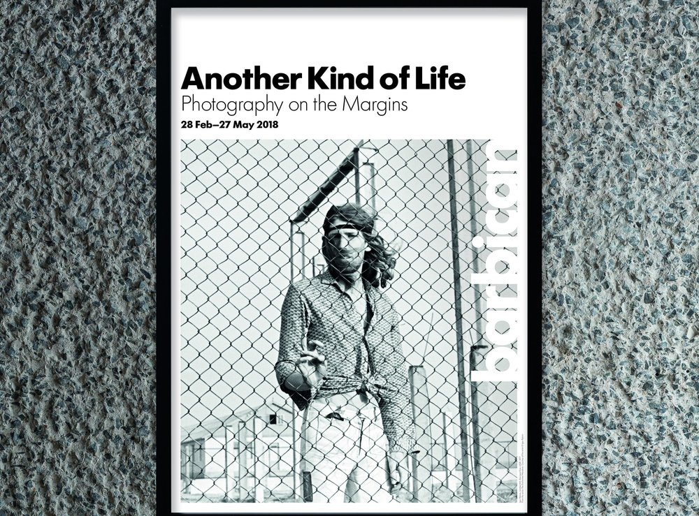 Art and Design- Another Kind of Life  - Touching on themes of countercultures, subcultures and minorities of all kinds, the show features the work of 20 photographers from the 1950s to the present day. More info
