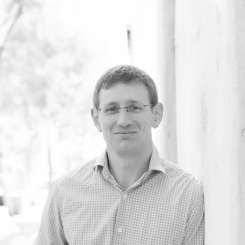 Dr Markus Roggen
