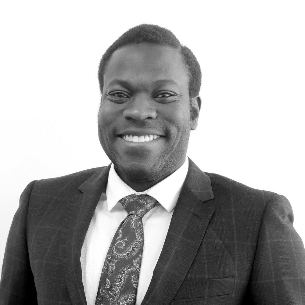 Dr. Ife Abiola