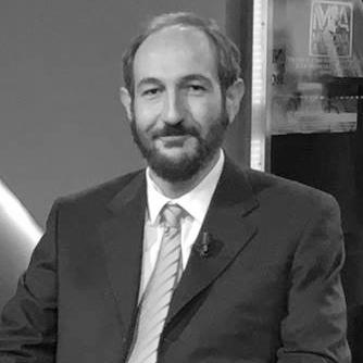 Dr Lorenzo Calvi