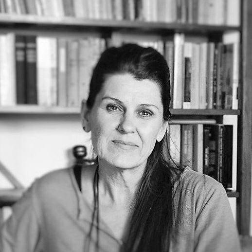 Jacqueline Poitras