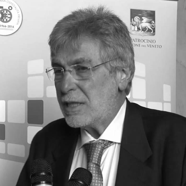 Prof. Guglielmo M. Trovato, MD