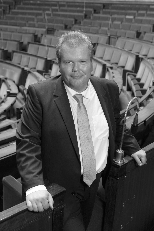 Jean-Baptiste Moreau MP, En Marche