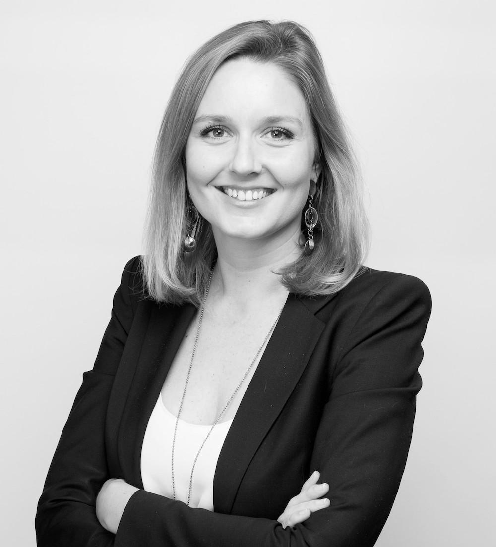 Eveline Van Keymeulen, Allen & Overy
