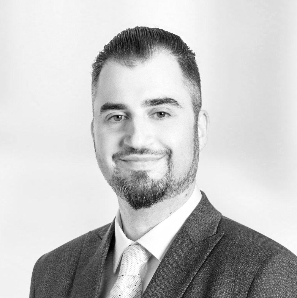 Jason Moscovici, ROBIC
