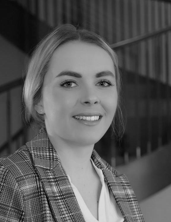 Hannah Skingle, Dragonfly Biosciences