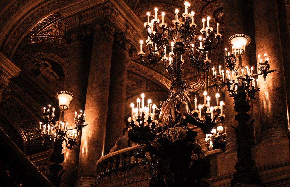 Opera National de Paris -