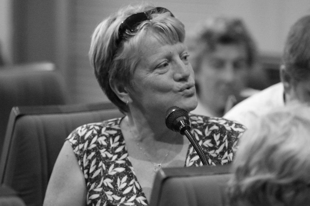 Michèle Peyron MP, En Marche