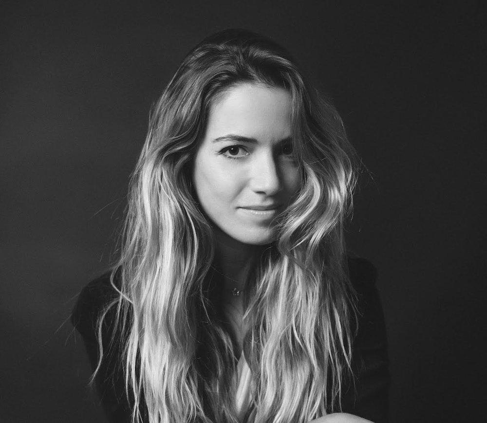 Sofia Sanz, Pharma Consultant