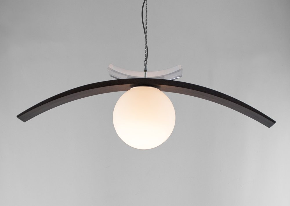Louis Jobst - Louis Jobst, winner of the 2017 Elle Decoration British Award Design Award for Accessories presents collections of elegant lighting and furniture. Louis' designs draw influence from his education and professional background in architecture and sculpture fabrication, specifically focusing on material, form and function for his collection. Notable press includes Financial Times How to Spend it, Elle Decoration and Icon Magazine.