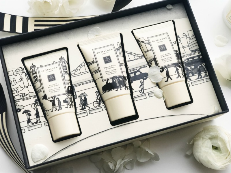 Limited Edition Jo Malone Hand Cream Collection London 2018 (6).jpg