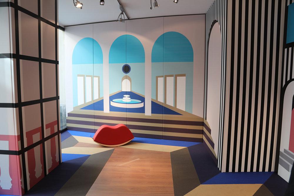 Studio GGSV & Serge Ferrari