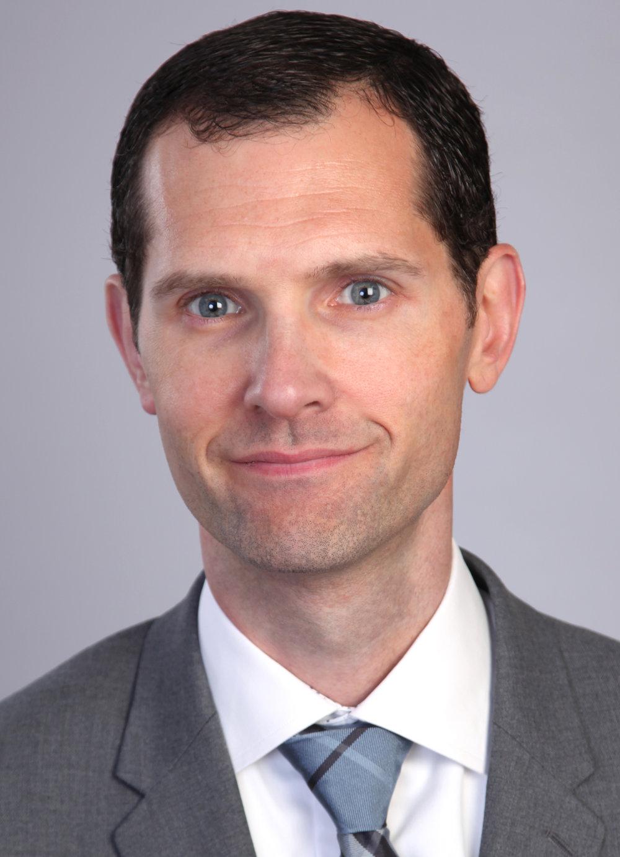 Charles Scherbaum