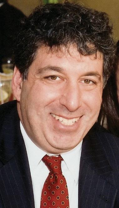 Harold Goldstein