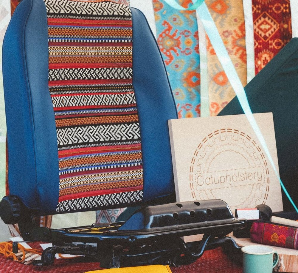 Campervan Interior Design 101 - Campervan interior design is not much different to house design…