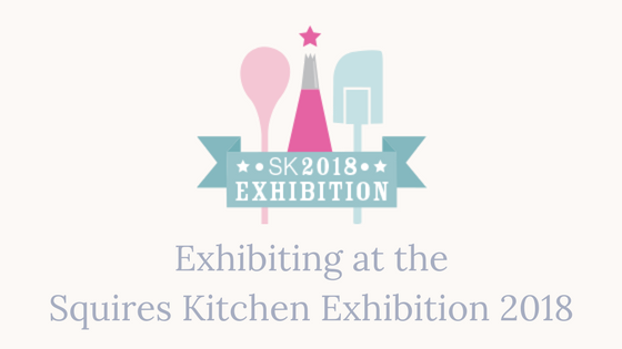 Exhibiting at the Squires Kitchen Exhibition 2018.png