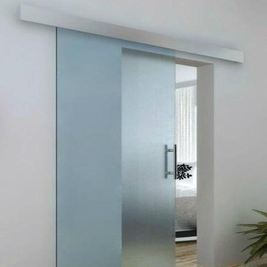 Glazen deuren — Vitralum.be