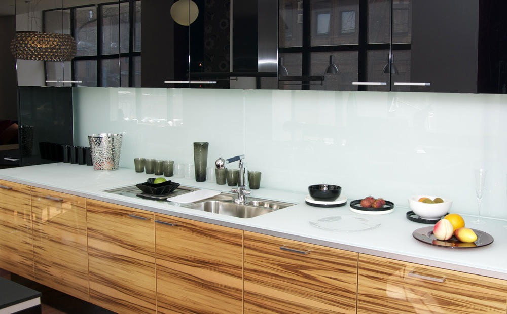 Keukenwanden u2014 vitralum.be