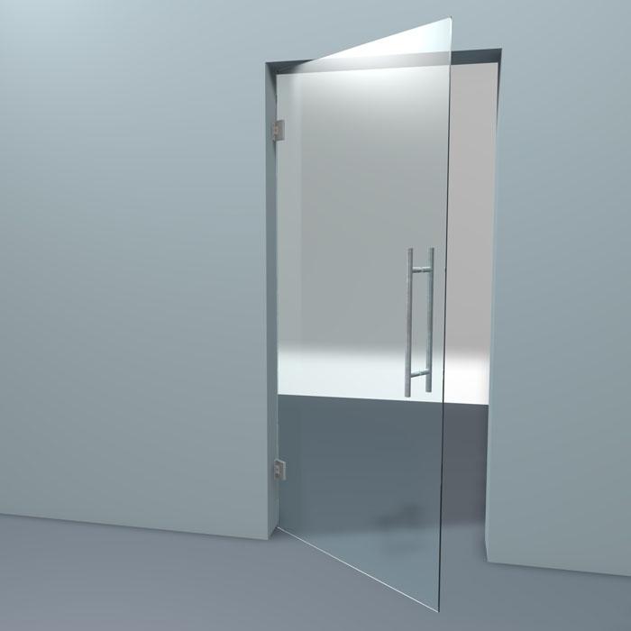 Glazen deuren (klik hier)