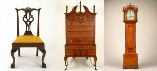 Furniture Masterworks: Tradition and Innovation in Western Massachusetts