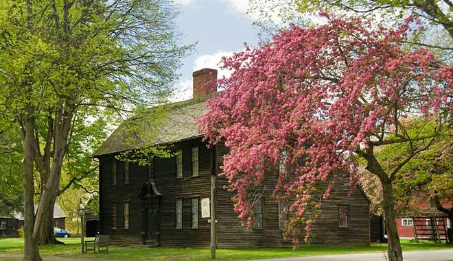 Ashley House -