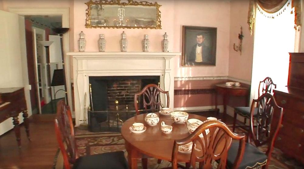 Furniture Historic Deerfield