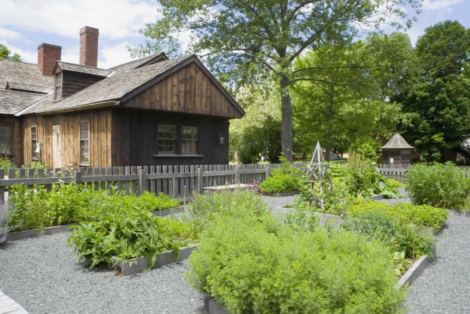 The Cooks' Garden -