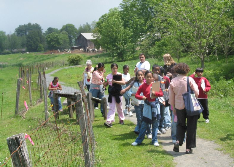 K-12 SCHOOL FIELD TRIPS -