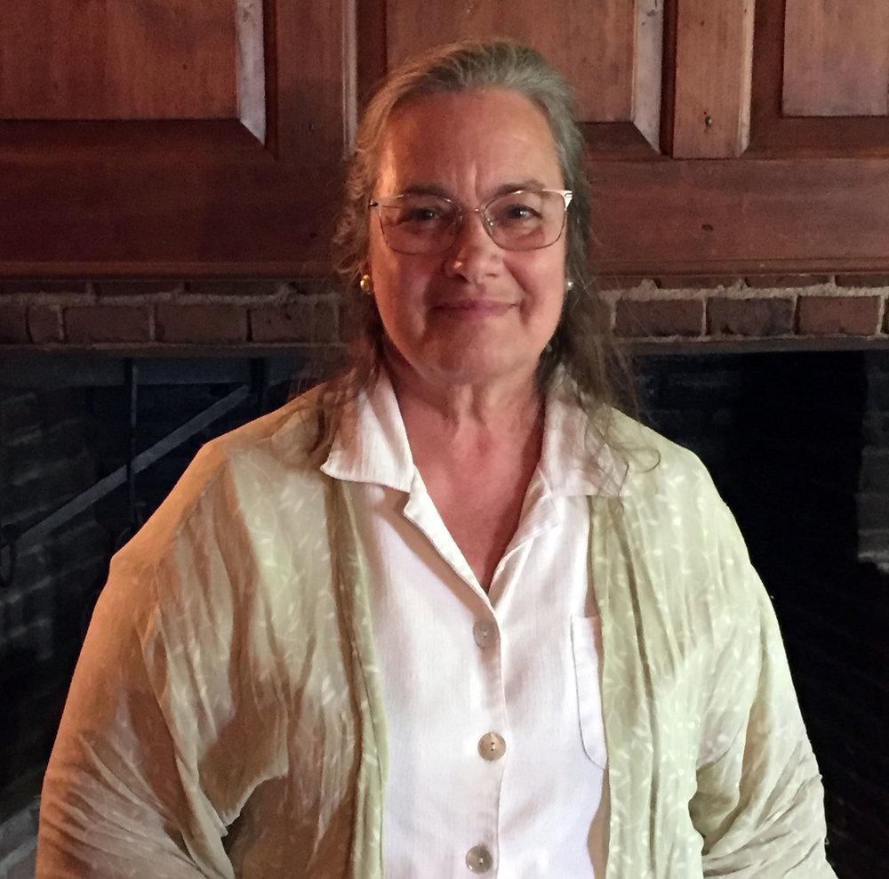 Elyse Moore