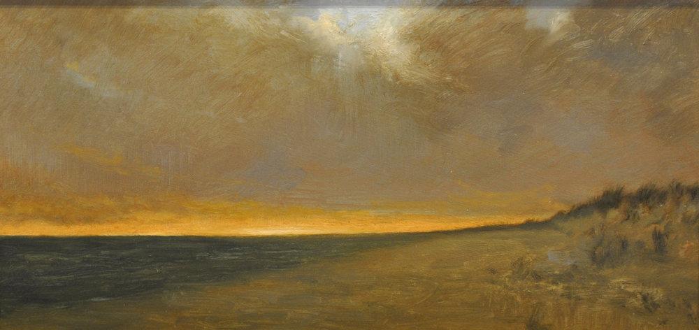 Sand Dune 5.5x11.5 oil
