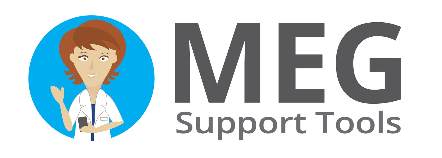 MEG Support Tools